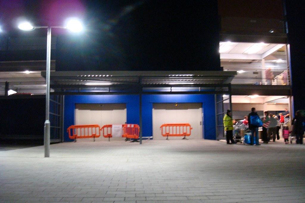 Car Park Opening Times John Lewis Kingston