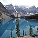 Valley of Ten Peaks at Moraine Lake