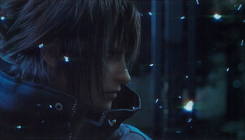 FINAL FANTASY VERSUS XIII | by cloudstrife1227