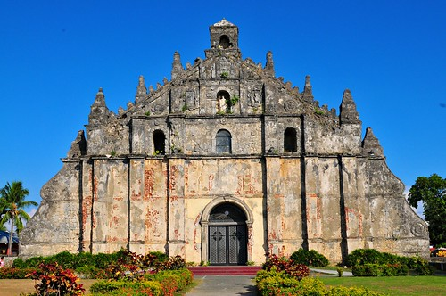 Paoay Church 2 | by raymond42n