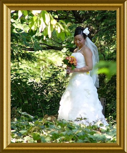 Vinewood Surprise Wedding By Paperlily Photography: Photo Surprise. Lorsque J'etais Au