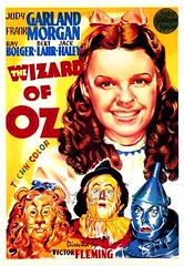 The Wizard of Oz - Movie Poster | by Firstposter.com Movie Posters Wall