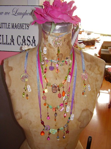 Gypsy Jewels !! | by Bella Casa