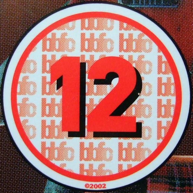 BBFC 12 certificate : 4rank : Flickr