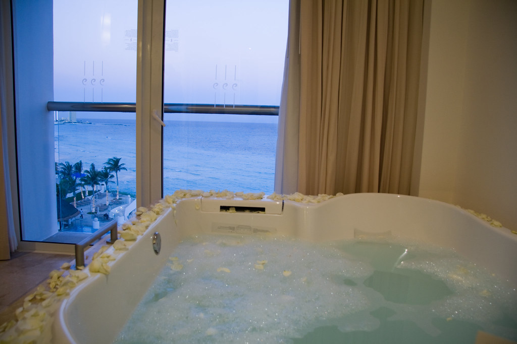 Jacuzzi In Room Hotels Nyc