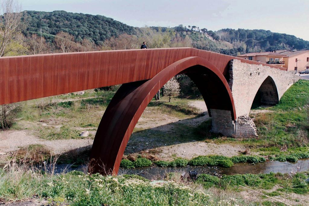 [组图] 桥梁连接历史 看圣萨罗尼桥修复(17P) - 路人@行者 - 路人@行者