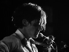 Conor Oberst | by oscarinn