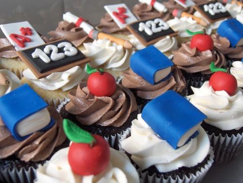 Cup Cake De Travers Comment Ratraper