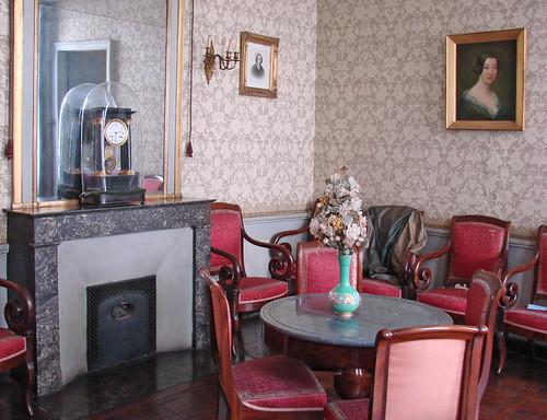 Salon maison d 39 a comte paris le salon de l for Salon d appartement