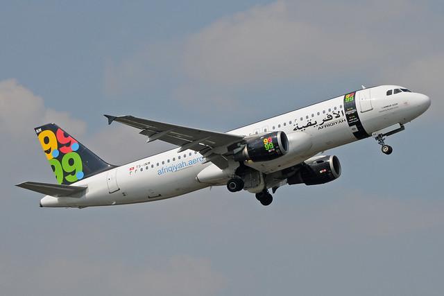 2008-04-17_0035_BRU_Afriqiyah Airbus A320-211_TS-INM