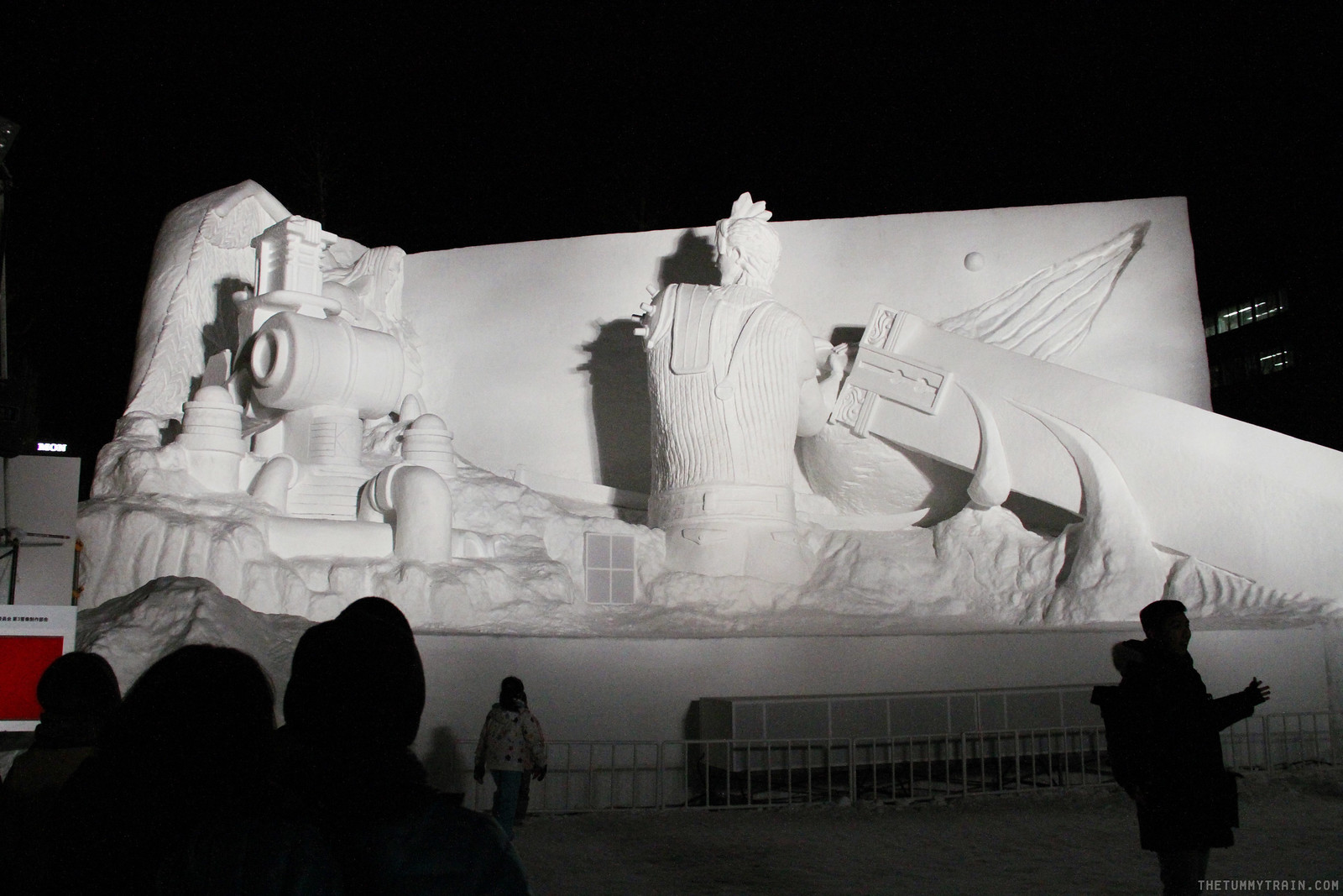 32074747114 1b4c880ef1 h - Sapporo Snow And Smile: 8 Unforgettable Winter Experiences in Sapporo City
