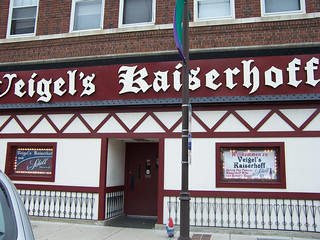 Veigel's Kaiserhoff | by Aaron's Lawn Gnome