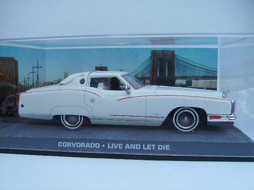 les voitures de james bond 007 corvorado vivre et lais flickr. Black Bedroom Furniture Sets. Home Design Ideas