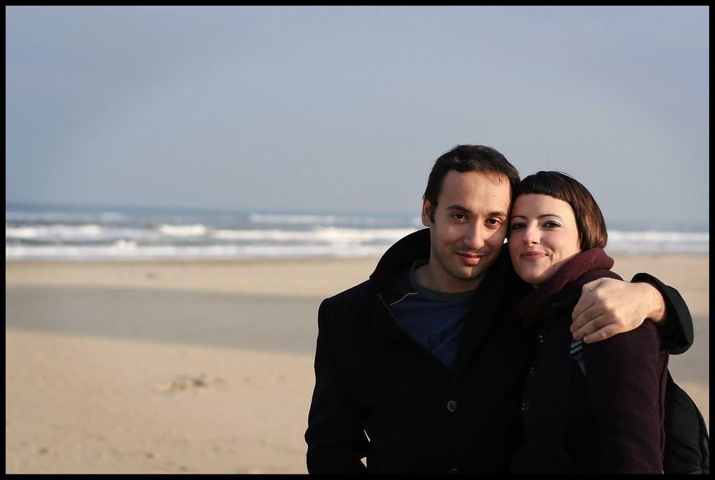 Marco & Julie | riccione\'s beach | Daniele Pieroni | Flickr