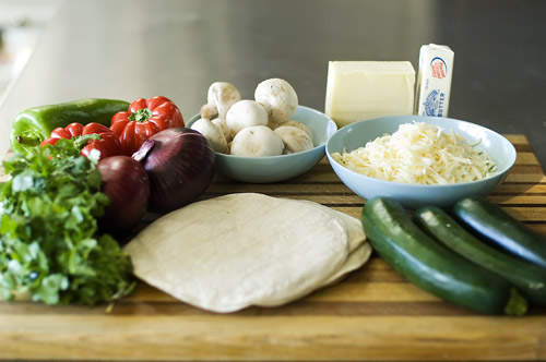Quesadillas 020 | by Ree Drummond / The Pioneer Woman