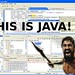 THIS IS JAVA!