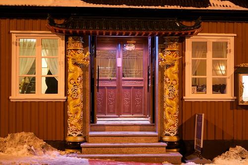 Restaurant Chinois A St Marthe Sur Le Lac