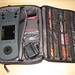 Atari Lynx in its carrying case
