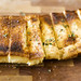 chicken legs thyme bread 076