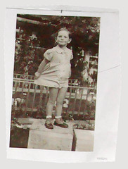 Julie standing up, around 5 | by Julie70 Joyoflife