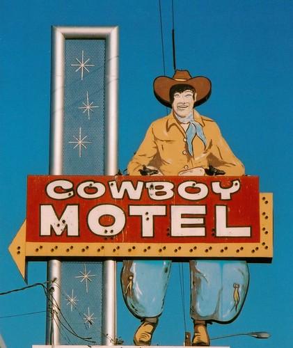 Route  Motel Amarillo Tx