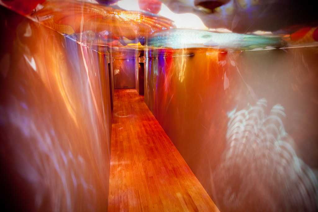 hall of chihuly