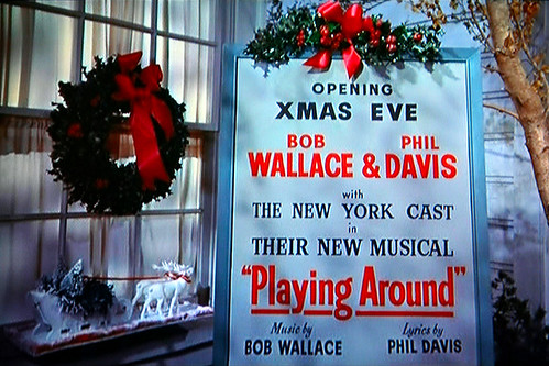 White Christmas TV Shot | by Walker Dukes