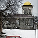 Yellow Dome, Red Car