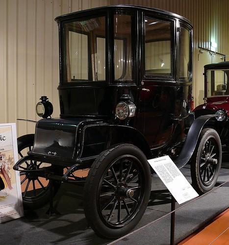 baker electric coupe 1912 stkone flickr. Black Bedroom Furniture Sets. Home Design Ideas