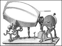 Oldest Voice Recording Phonograph