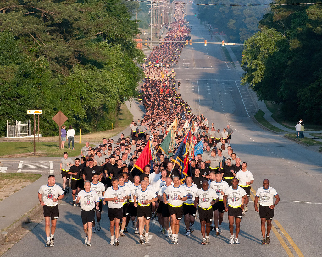 Image Result For Army Run