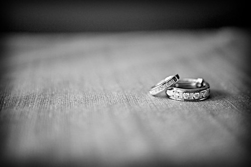 New York City Wedding Details Wedding Rings Check Out Flickr