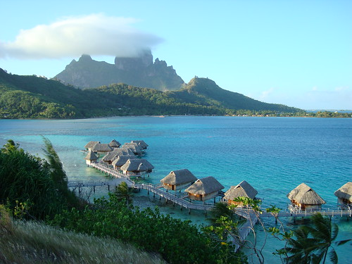 Sofitel Bora Bora Marara Beach Resort Reviews