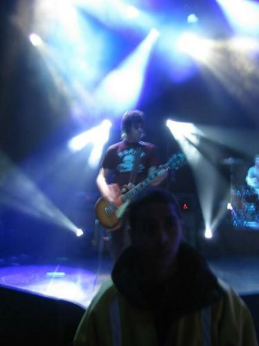 Paul Banks Tour