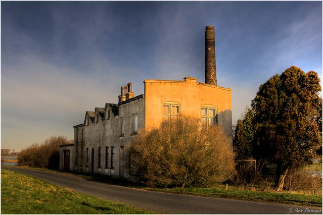 Old factory (HDR) | Th...