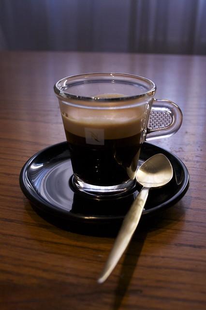 Nespresso First Order  Ristretto Cup  Una tacita del tipo …  Flickr  Phot -> Nespresso Ristretto