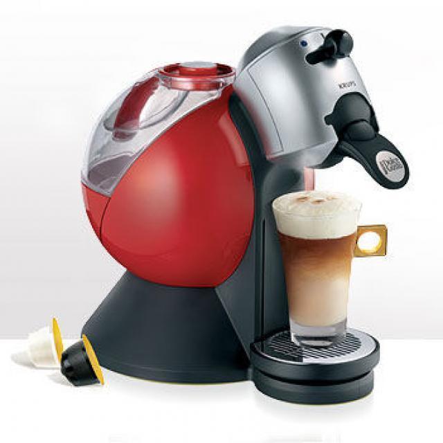 Machine Cafe Dolce Gusto  Ef Bf Bda Coule De L Eau