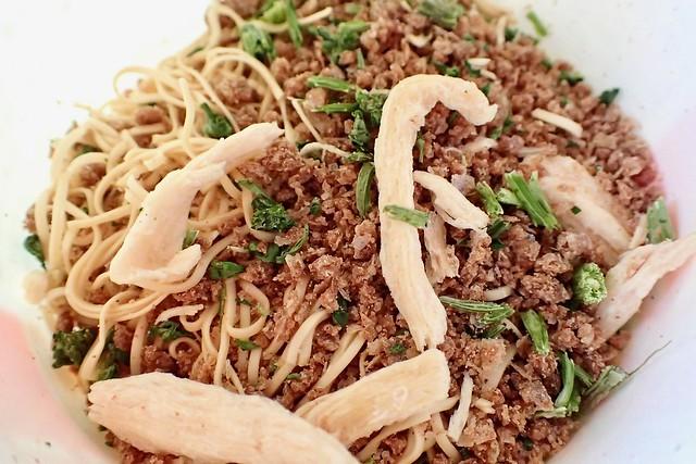 2017.2.22 台湾麺線