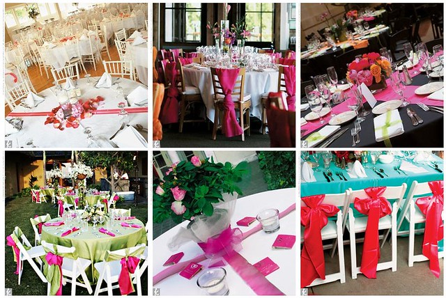 Wedding Chair Sashes Ideas Chair Sash Ideas | by Sjb