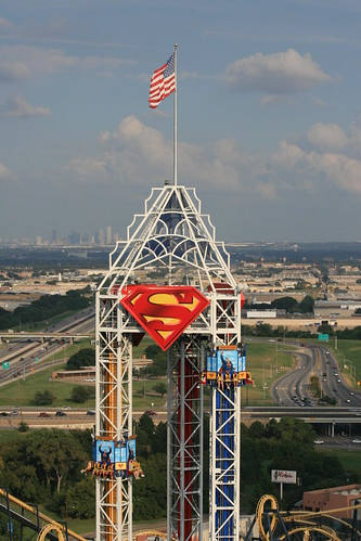 Superman Ride SFOT | by analogkid281