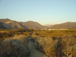 San Gabriel River Valley | by Gabriele B