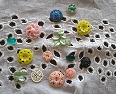 Buttons collection | by ana_laura_perez