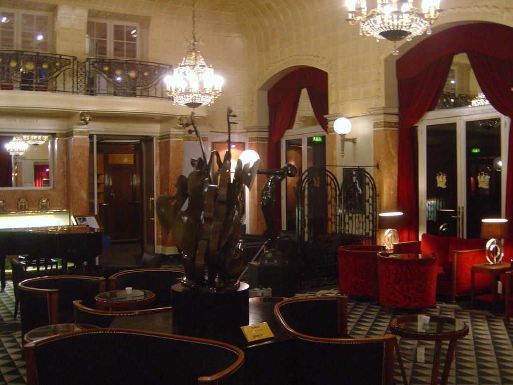 hotel lutetia paris 14 gary bembridge flickr. Black Bedroom Furniture Sets. Home Design Ideas