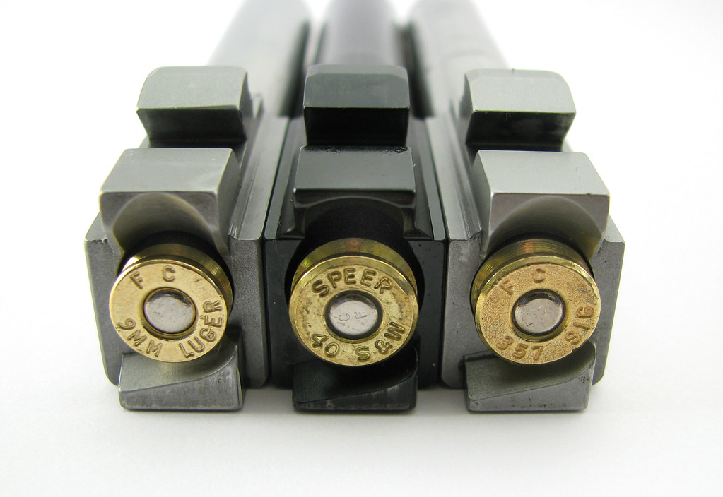 chamber support 9mm40 sampw357 sig hard to get good