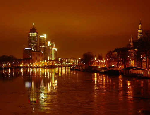 amstel at night | by Daveness_98