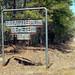 Quattlebaum Cemetery Sign