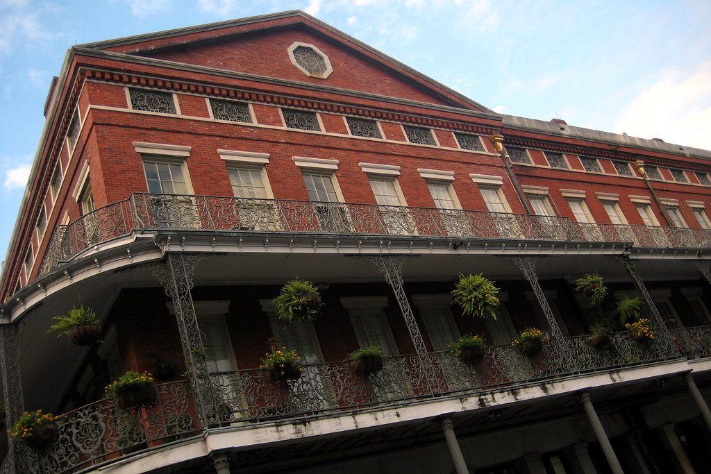 French Quarter Apartments Jacksonville Tx