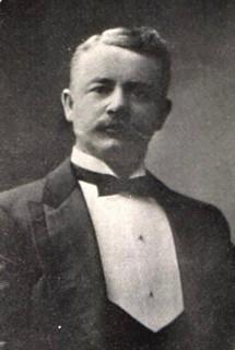 Ralph Randolph Barker
