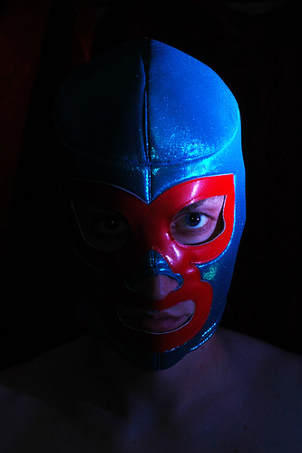 lucha libre | by hackett