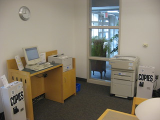 Print Station and Copier | by chelmsfordpubliclibrary